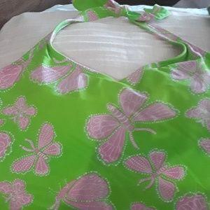 3 pieces lilly swim suit amd swim dress